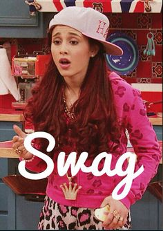 cat valentine real name from victorious