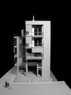 Galería de Edificio de apartamentos en la calle Deinokratous, Atenas / Giorgos Aggelis - 32