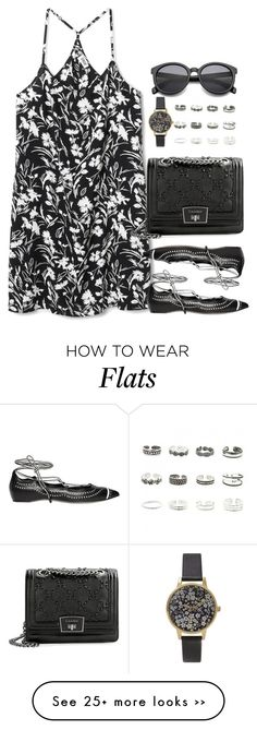 """""""Untitled #2991"""" by peachv on Polyvore"""