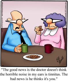 """Spectickles"" Cartoon A Day - Bill Abbott Cartoons"