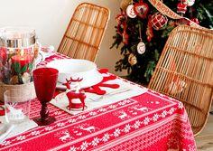 Table settings - Lookbook - Navidad   Zara Home España