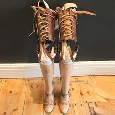 Bildresultat för VICTORIAN LEGS