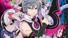 20 Best Conception 2 Children Of The Seven Stars Images In 2018