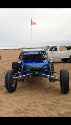 Extreme Performance At Is Finest Kevin Cooke Sand Cars And Dune Buggies