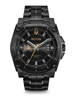 98B295 Special GRAMMY® Edition Men's Precisionist Watch