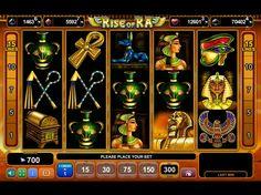 Jogue absolutamente grátis Jogo caça-níqueis Rise of Ra - http://cacaniqueis77.com/rise-of-ra/ - http://cacaniqueis77.com