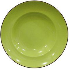 Waechtersbach Duo Mint Soup Plates