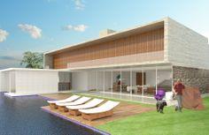 Casa em Camboinhas, Niterói por Tripper Arquitetura www.tripperarquitetura.com.br