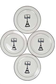Parisienne Style Paris Dinner Plates - Set of 4 Liquid Em... https://www.amazon.com/dp/B00GT1RAIY/ref=cm_sw_r_pi_dp_l3gFxbYD7016X