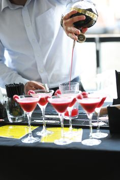 Mixology - Hen Party - Weddings - Stag party night out - Kings Place Events…
