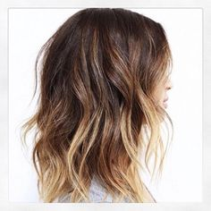 Medium Long Hairstyles Simple 20 Medium Long Hair Cuts  Beauty  Pinterest  Medium Long Hair