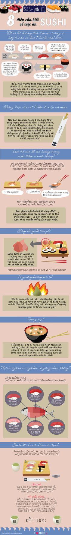 8 dieu can biet ve viec an sushi.jpg
