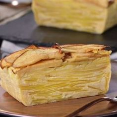 Dope or a Nope? Tart Recipes, Apple Recipes, My Recipes, Sweet Recipes, Baking Recipes, Gourmet Desserts, Apple Desserts, Delicious Desserts, Flan