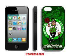NBA iPhone 4 Case 02