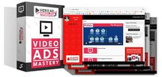 Sarah review: What is Video Ad Mastery?It's fundamentally a movi...