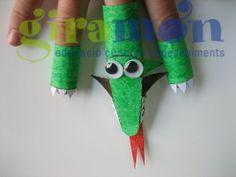 Originals dracs creatius per treballar aquest Sant Jordi