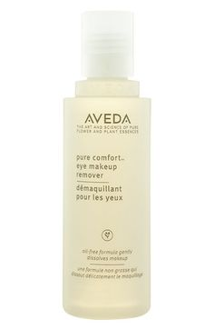 Aveda 'pure comfort™' Eye Makeup Remover available at #Nordstrom