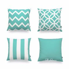 home d?cor diy Hofdeco Decorative Throw Pillow Cover Turquoise Scandinavian Geometric Canvas Cushion Case 45x45cm -- AliExpress Affiliate's buyable pin. Clicking on the VISIT button will lead you to find similar product on www.aliexpress.com #ThrowCushions