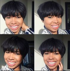 Do You Like Bowl Cuts? Pic: @lolndance - http://community.blackhairinformation.com/hairstyle-gallery/short-haircuts/do-you-like-bowl-cuts/
