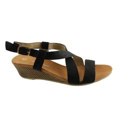 Pin these shoes Bellissimo Sorrento Womens Low Wedge Sandals #Bellissimo, #ClothingAccessories, #Low, #Sandals, #Shoes, #Sorrento, #Wedge, #Womens http://www.fashion4shoes.com.au/shop/brand-house-direct/bellissimo-sorrento-womens-low-wedge-sandals/