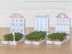 Mini-Gärten