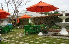 Hua Hin Restaurant-Besuch: Baan Yenchai Restaurant