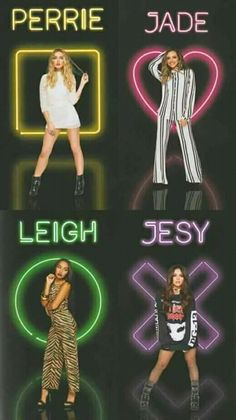 Little mix get weird tout book Little Mix Outfits, Little Mix Style, Little Mix Girls, Jesy Nelson, Perrie Edwards, Cool Girl, My Girl, Supergirl, Litte Mix