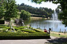 Kids party venue Melbourne. Purple Party People Melbourne Review: The Enchanted Maze Garden