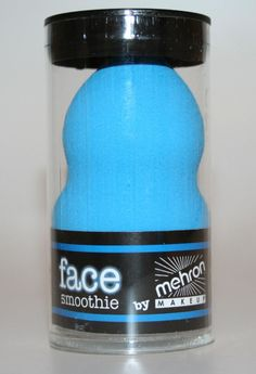 Face Smoothie makeup artist paint blender sponge applicator accessory Mehron #Mehron