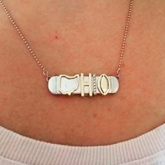 OHIO! Perfect for the upcoming Buckeye season! www.keep-collective.com/with/jenni