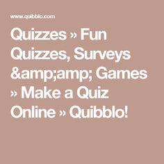 60 Best Quizzes on Quibblo images in 2017 | Popular quizzes