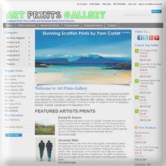 Art Prints Gallery