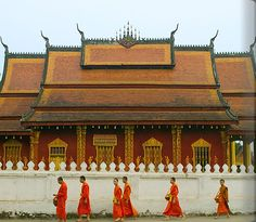 Luang Prabang Luxury Resort Photo Album and Hotel Images - Amantaka Picture Tour - picture tour