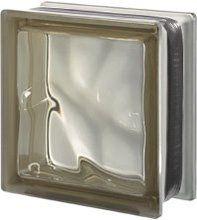 Design It Pegasus Siena Wave Glass Block (Common: H x W x D; Actual: W x D) at Lowe's. Design It Glass Block adds beautiful room enhancing light to any space. The contemporary combination of color, real glass and light offer a building Pebble Tile Shower, Form Design, Light Reflection, Glass Blocks, Building Materials, Siena, Glass Design, Pegasus, Bronze