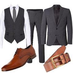 Bugatti SELECTED HOMME Outfit für Herren zum Nachshoppen auf Stylaholic 78d61166aeb