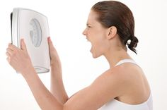 Why you're not losing weight  Beyond Metabolism: the 4 barriers to fat loss