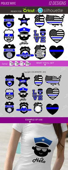 1139 best all police matter images on pinterest police dogs police wife svg thin blue line svg police badge svg police officer wife svg files proud love blue 272 fandeluxe Choice Image