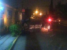 Realizan Bomberos y municipales 12 servicios por lluvias; Rescatan a tres después que corriente volcara su vehículo, auxilian en inundaciones y carros varados | El Puntero