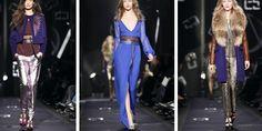 Diane Von Furstenberg Fall 2013 New York Fashion Week