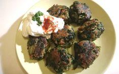 Χορτοκεφτέδες ή σπανακοκεφτέδες Beef, Chicken, Food, Meat, Essen, Ox, Ground Beef, Yemek, Buffalo Chicken