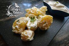 Duly's Kitchen. Blog sobre recetas de cocina sencillas, fáciles y rápidas, explicadas paso a paso y con videos en youtube.