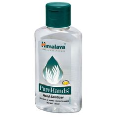 Himalaya PureHands Hand Sanitizer Protect your Hand - Free Ship uk Lifebuoy, Hand Hygiene, Wet Wipe, Active Ingredient, Hand Sanitizer, Herbalism, Health Care, Fragrance, Alcohol