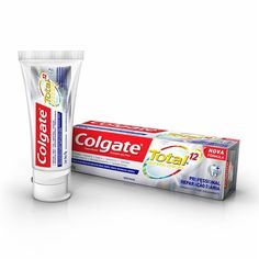 Colgate Total 12, Creme Dental Colgate, Best Toothpaste, White Teeth, Photoshop Photography, Smooth Skin, Take Care Of Yourself, Personal Care, Tooth Paste