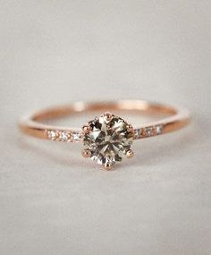 This is a very pretty ring. www.ScarlettAvery.com