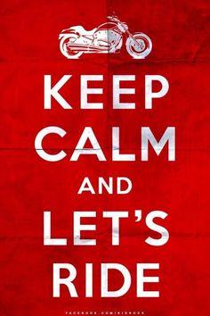 Best keep calm yet!