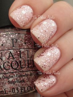 """OPI """"Let's Do Anything We Want!"""" From  2014 Muppets Most Wanted Collection"""