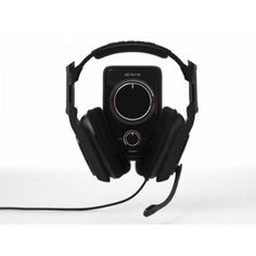 ASTRO Gaming A40 Audio System 3AS42-HBU9N-139 - Black
