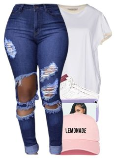 """It feel alright-Melony"" by desirayebae ❤ liked on Polyvore featuring Coast + Weber + Ahaus and NIKE"