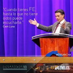 PASTOR CASH LUNA ENSANCHA 2013 / GUATEMALA CITY http://casadedios.tv/eventos/ensancha-2013/