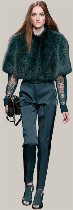 ELIE SAAB - Ready-to-Wear - Fall Winter 2014-2015